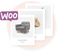 Powered by WooCommerce
